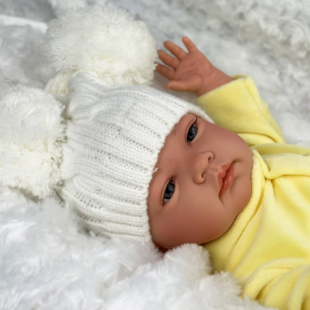 Baby Sunshine Reborn Baby Girl Doll Mary Shortle