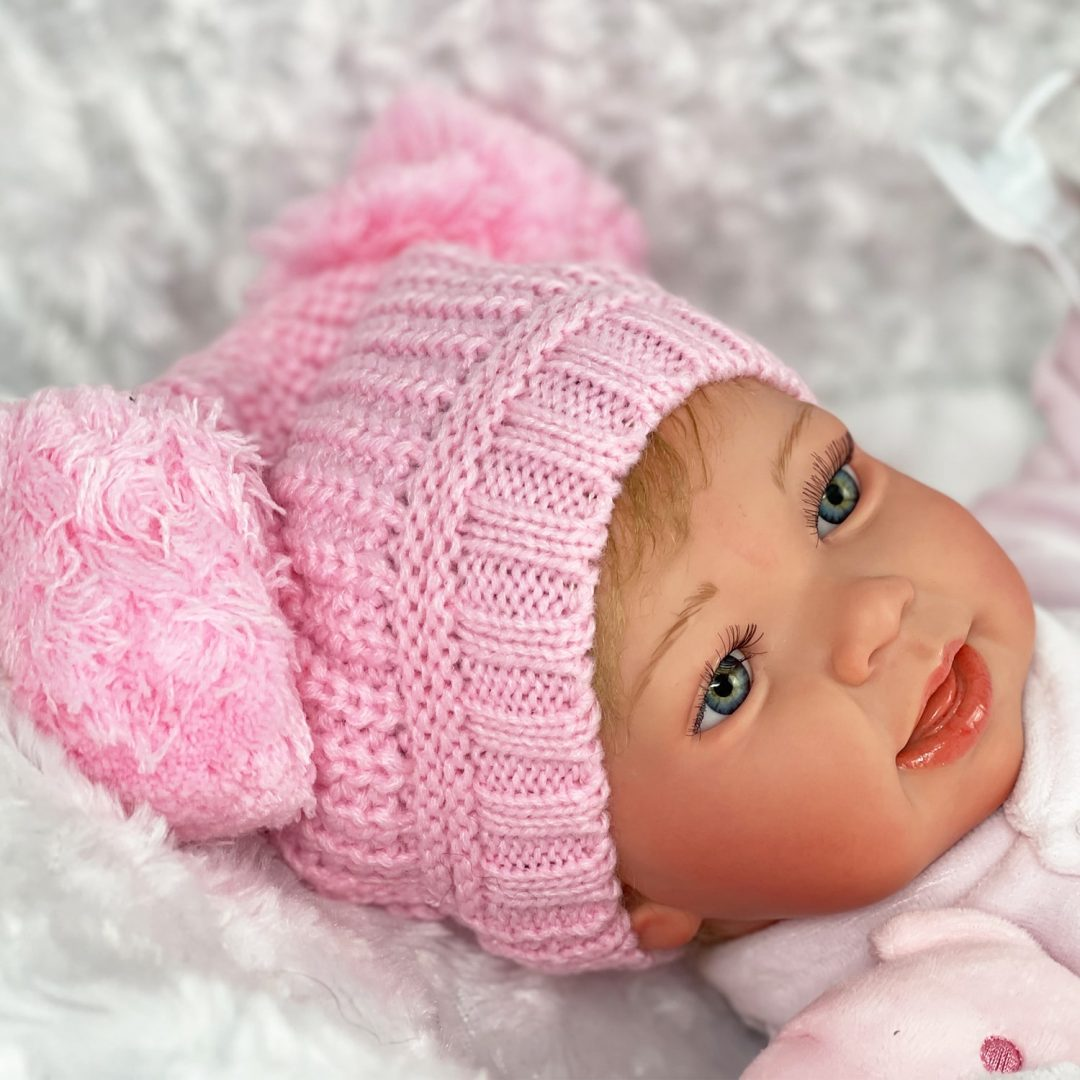 Bryony Reborn Girl Doll Mary Shortle