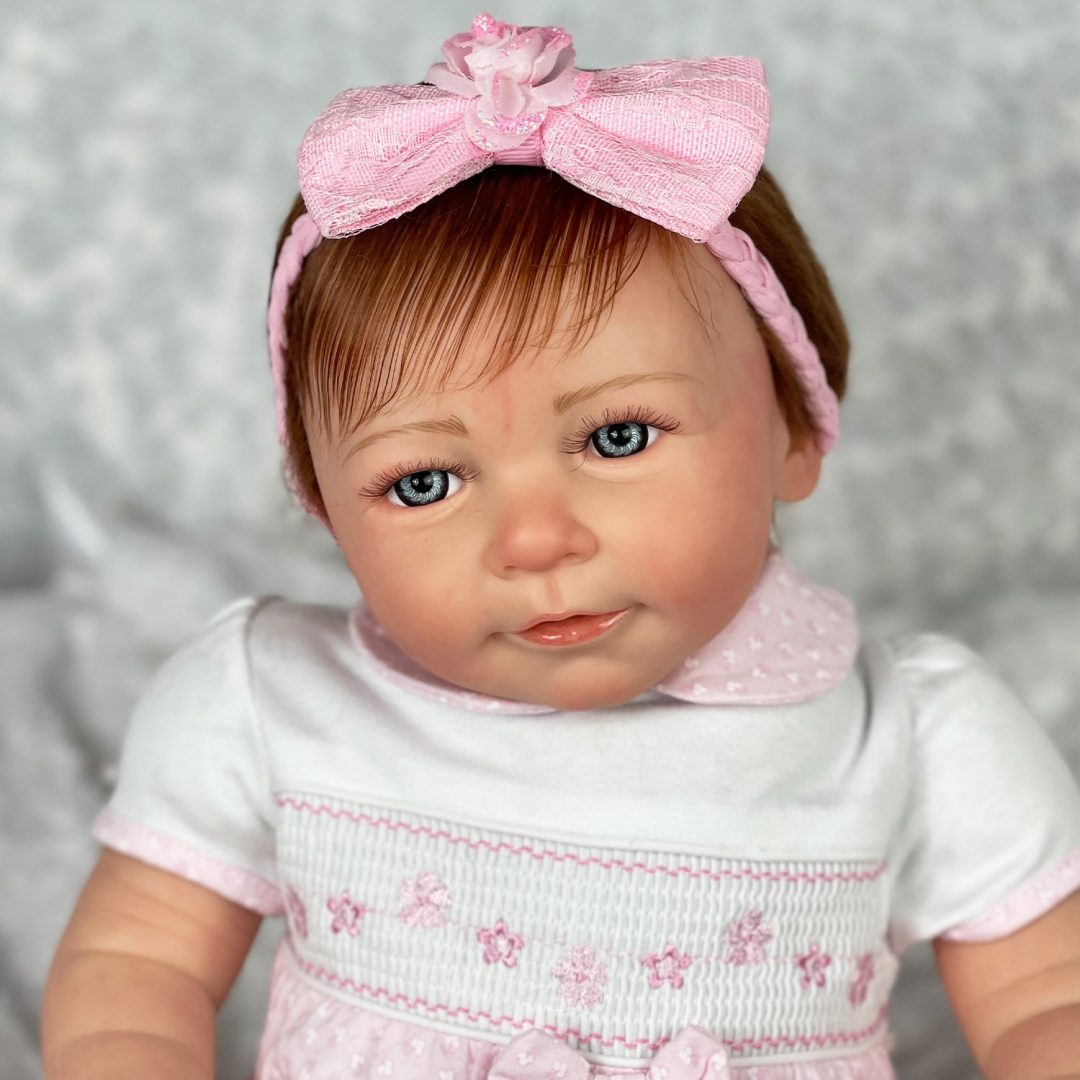 Leah Reborn Baby Doll Mary Shortle-min (2)