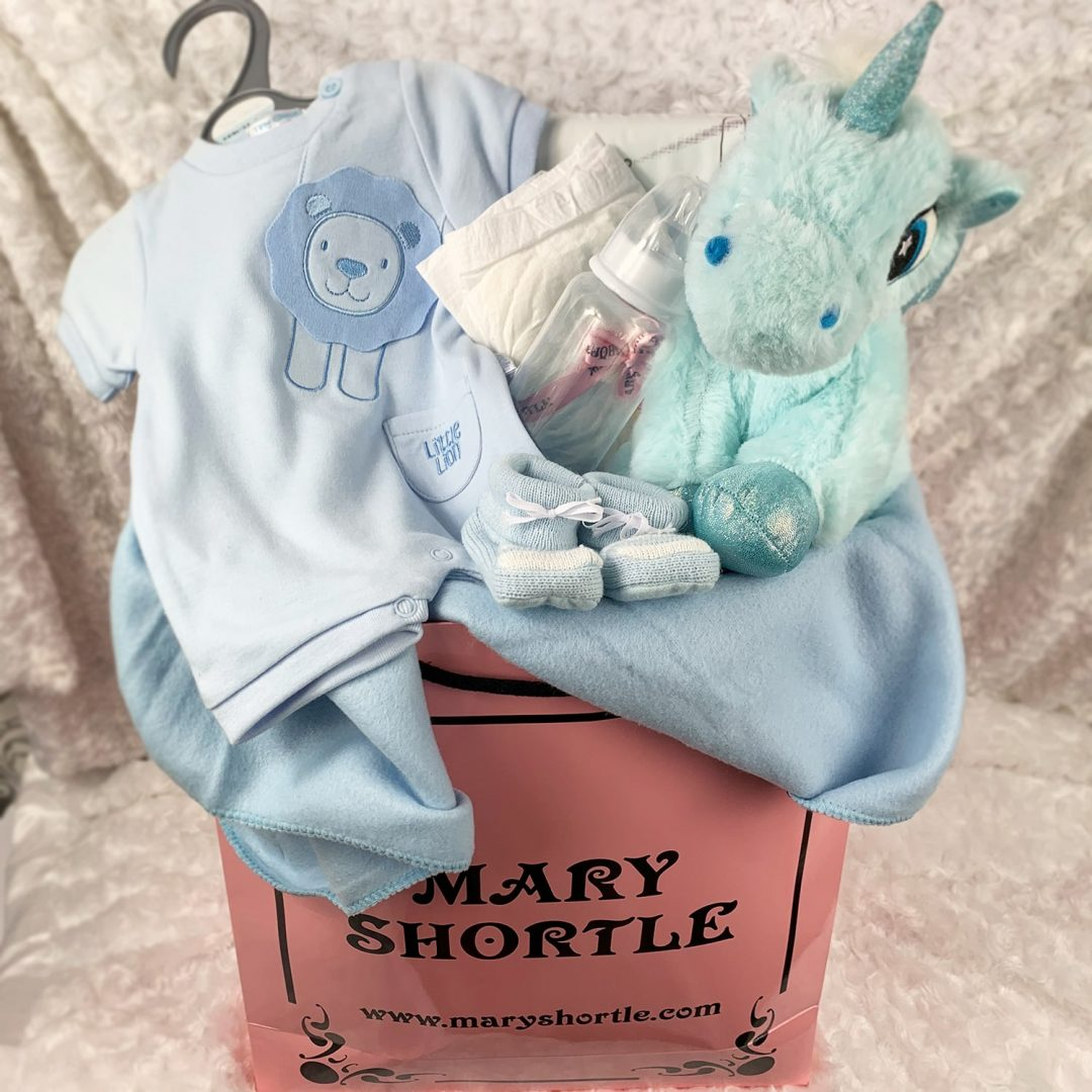 Mary Shortle Bag Hamper