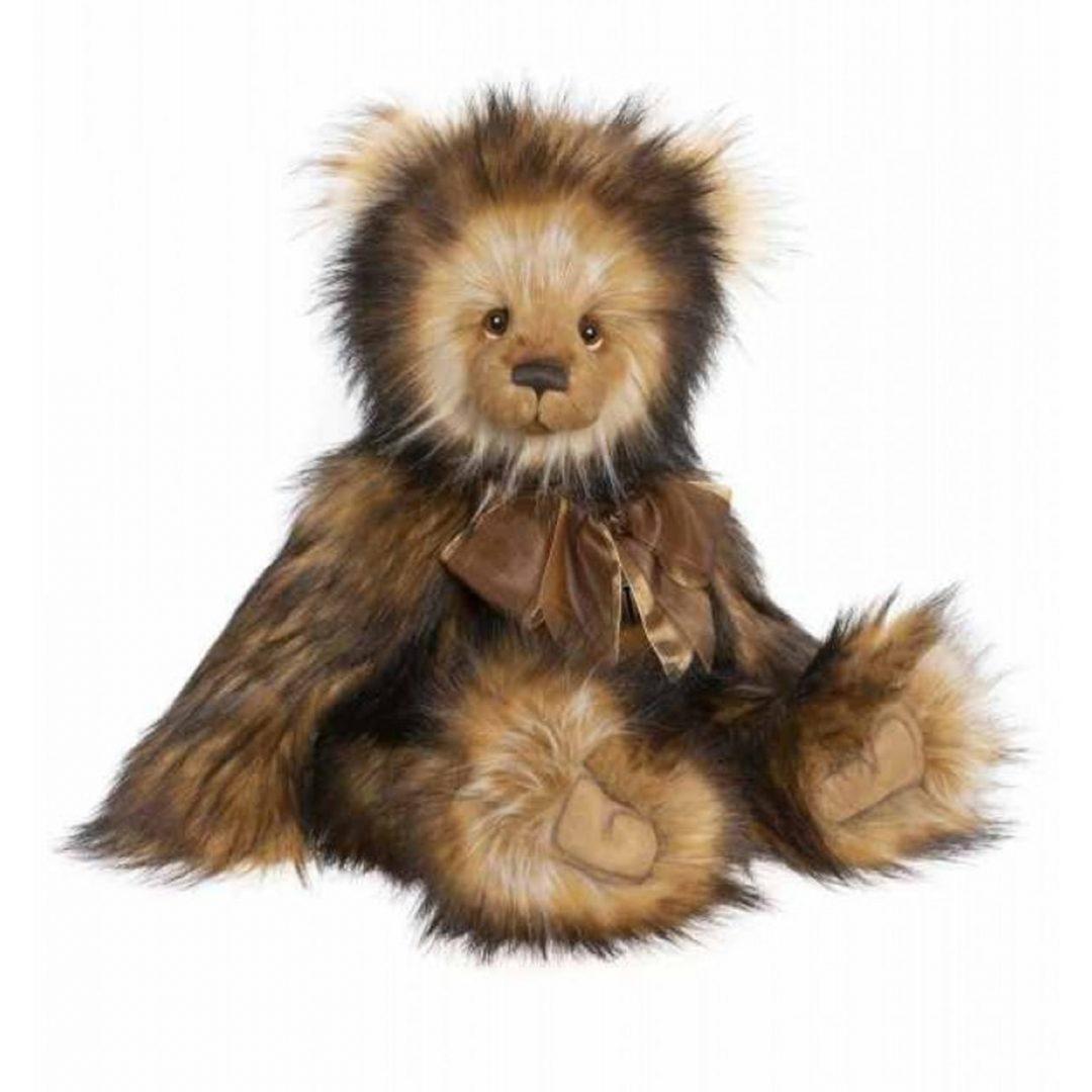 Ryder Charlie Bear Teddy Mary Shortle