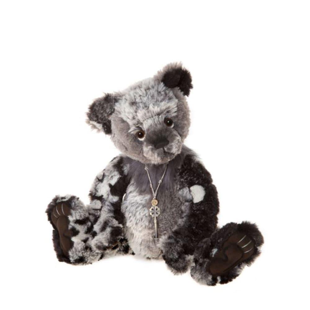 Charlie Bears Humble Teddy Mary Shortle