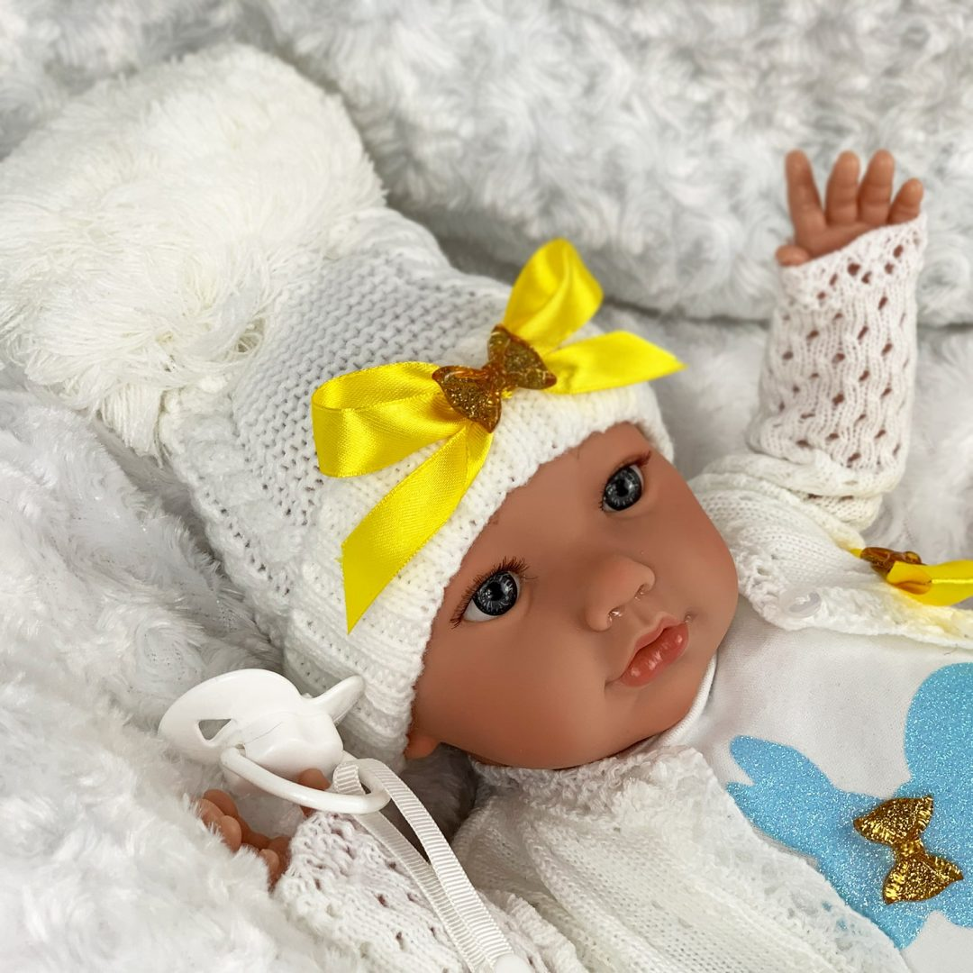 Little Rabbit Reborn Doll Mary Shortle