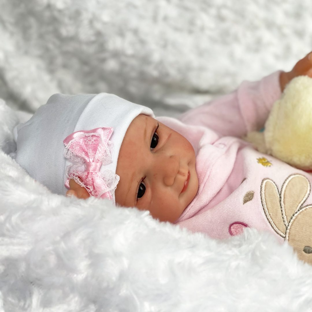 Bonnie-Lou Reborn Baby Mary Shortle-min