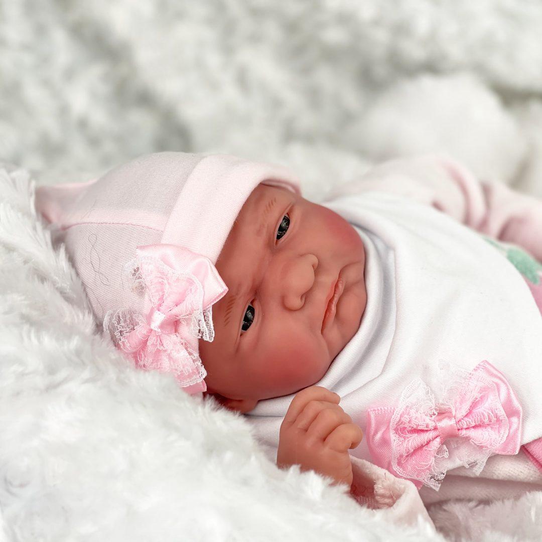 Eloise Reborn Baby Doll Mary Shortle 2-min