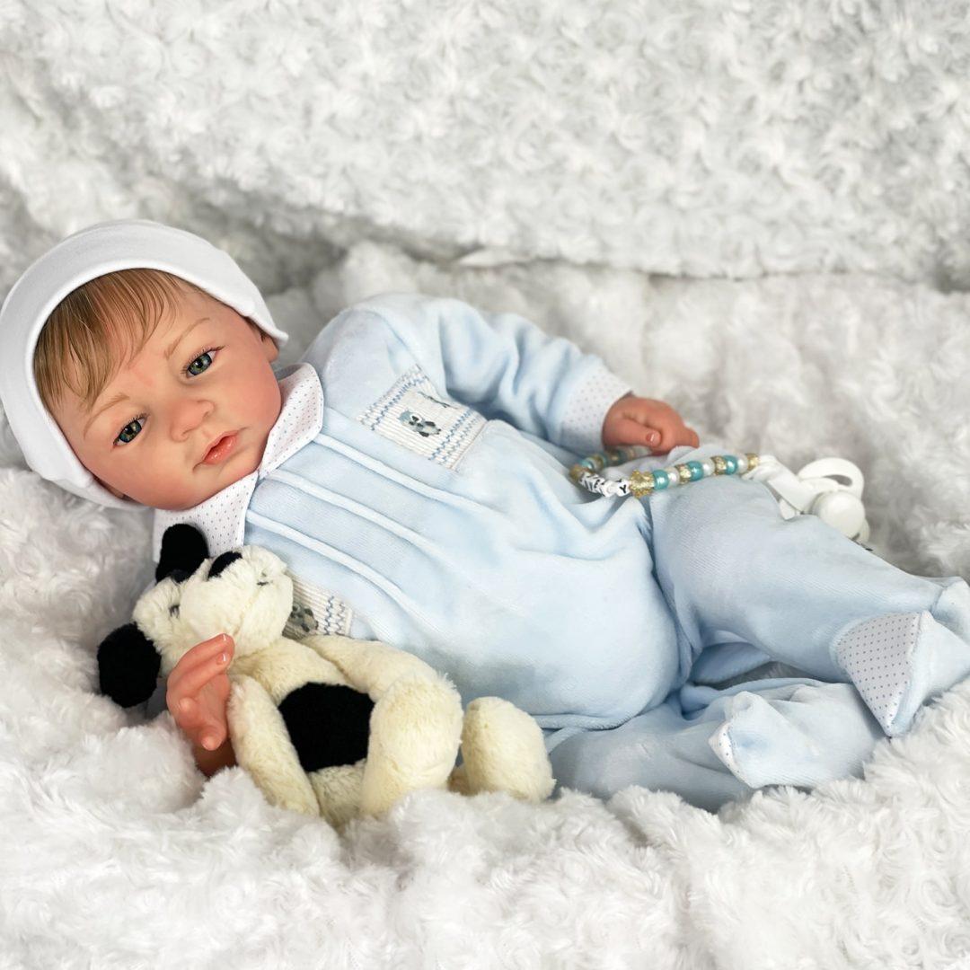 Howard Reborn Baby Mary Shortle.2-min