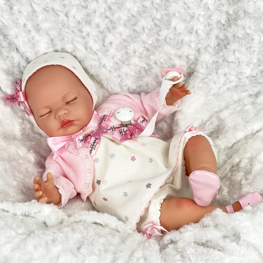 Vienna Reborn Baby The Ingham Family.1-min